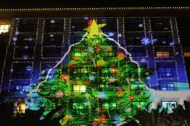 Zoo Lights Phoenix by Things To Do That Are Open On Christmas Day In Phoenix Az