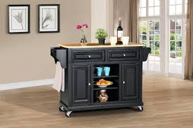 wildon home kitchen island with solid wood top u0026 reviews wayfair