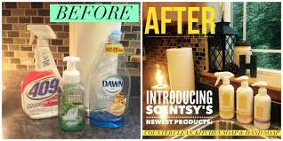 scentsy clean be sparkling u0026 spotless scentsy online