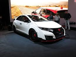 honda civic type r 2009 honda civic type r