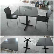 Granite Top Dining Room Table by Black Granite Dining Table Set U2013 Rhawker Design