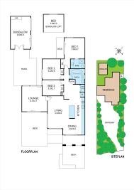 Sorrento Floor Plan 41 St Pauls Road Sorrento House For Sale 507311 Jellis Craig