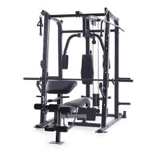 Home Depot Pro Extra by Weider Pro 8500 Smith Cage 15962 The Home Depot
