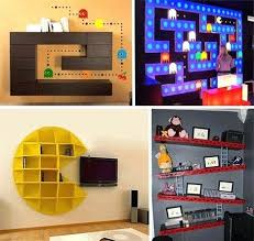 Gaming Room Decor Gamer Room Decor Bedrooms Can Be Excellent Rooms Room