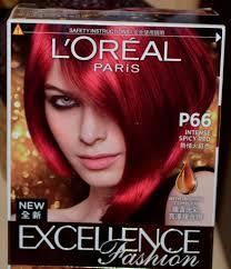 cheveux rouge acajou coloration cheveux rouge intense blog okeh