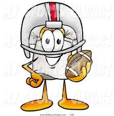 orange football helmet clipart clipart panda free clipart images