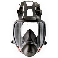 3m 6000 series full face respirator 6700 6800 6900 jon don
