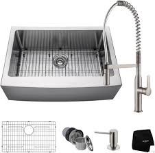 kitchen sink and faucet combinations ada kitchen sink depth overstock stainless kitchen sinks by ada