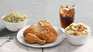 big box meals kfc