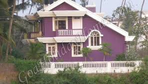 12 Bedroom House by Rent House In Goa Renting A House House Booking Booking A