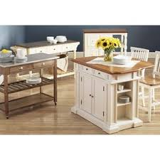 white kitchen islands u0026 carts you u0027ll love wayfair