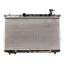 2003 hyundai santa fe radiator hyundai santa fe radiator replacement apdi csf csf radiator
