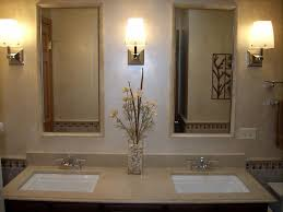 mirror ideas for bathroom bathroom mirrors ideas black rectangle tall wooden bathroom frame