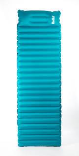 retki ultralite outdoor mattress and pump retki finland