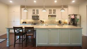islands for kitchens 5 trendy colors for kitchen islands and bars angie s list