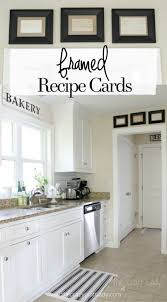 ideas for the kitchen kitchen wall decor