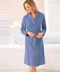 robe de chambre damart robe de chambre polaire chambre