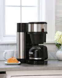 amazon com bunn nhs velocity brew 10 cup home coffee brewer drip