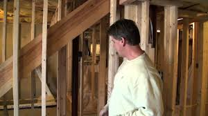 Basement Framing Ideas Closet Under The Basement Stairs Idea Youtube