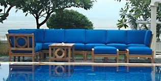 Outdoor Pool Furniture by