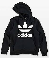 adidas sweater adidas hoodies sweatshirts zumiez