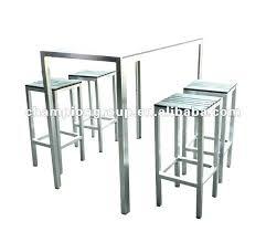 hauteur table haute cuisine table haute de cuisine ikea inspirations et ikea table haute bar des