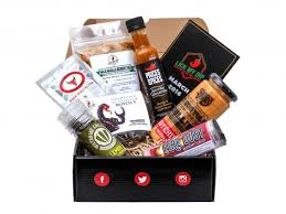 high end gift baskets 15 best food subscription gifts the independent