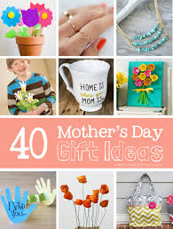 mothers day gift ideas 40 homemade mother s day gift ideas make it and love it