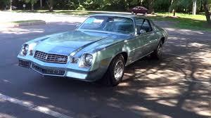 pictures of 1978 camaro 1978 78 chevrolet camaro sold 81 000 original