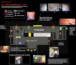 map of the dead zombified call of duty map layouts secrets easter eggs