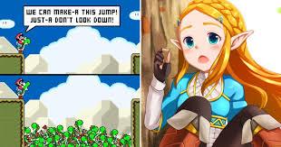 Nintendo Memes - 29 hilarious nintendo memes that prove their games are still fun for