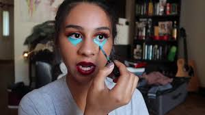 how to do thanksgiving makeup that has nothing to do with the 566