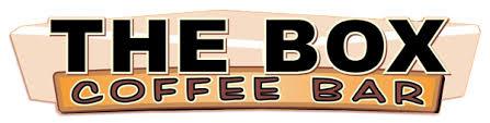 Box Coffee box coffee bar home