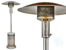Lava Heat Patio Heaters Stainless Lava Heat Torch Heater Del Rey Party Rentals