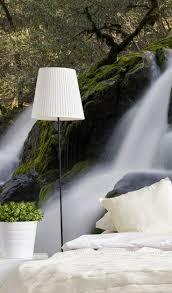 15 remarkable landscape forest wallpaper for your bedroom waterfall landscape wallpaper mural