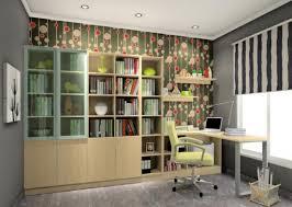 modern study room designs inside 3d house
