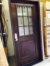 32 X 80 Exterior Door 1 000 Up Jersey Door