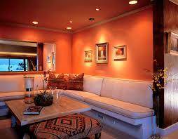 Orange Bedroom Decorating Ideas by Orange Decorating Ideas For Living Room Dorancoins Com