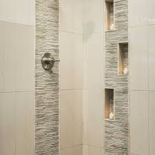 20 glass tile ideas for small bathrooms file residential