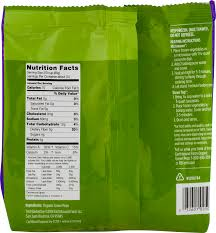 earthbound farm organic green peas 10 0 oz walmart com