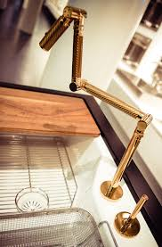 kohler karbon kitchen faucet kohler karbon faucet journal the kitchen designer
