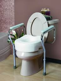 Bathroom Handicap Rails Best 25 Handicap Toilet Ideas On Pinterest Handicap Bathroom