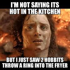 Kitchen Memes - top 10 memes for servers
