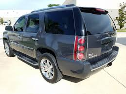2008 gmc yukon denali city fl unlimited autosports
