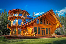 log cabin homes minnesota log homes lakeplace com youtube luxury cabin for sale