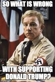 Nazi Meme - illinois nazi meme generator imgflip