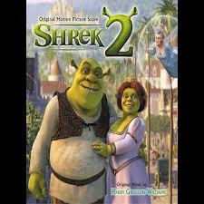 shrek 2 original motion pictute soundtrack harry gregson