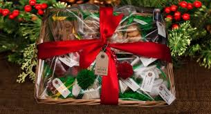 Making Gift Baskets Making Hampers To Sell