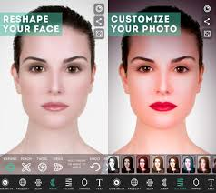 modiface photo editor