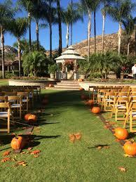 Outdoor Wedding Venues San Diego Sycuan Resort San Diego Weddings Wedding News From Sycuan Resort